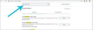 Cara Mengaktifkan Dark Mode Google Chrome di Android & PC