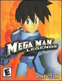 MegaMan Legends PC Full 1 Link [MEGA]