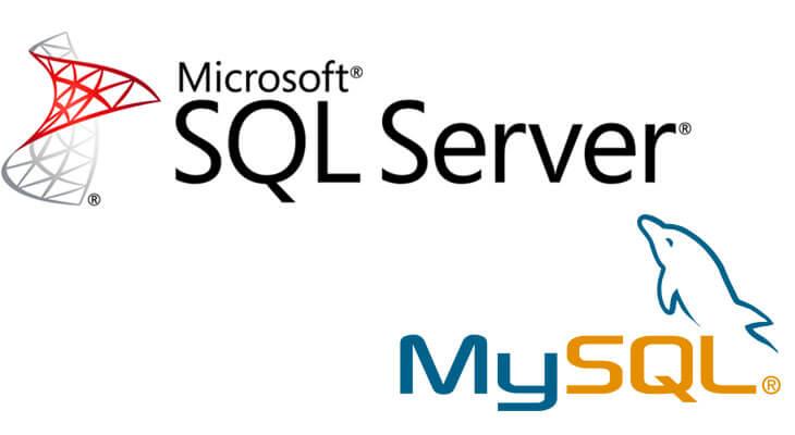 Menghitung jumlah tabel pada database di SQL Server dan MySQL