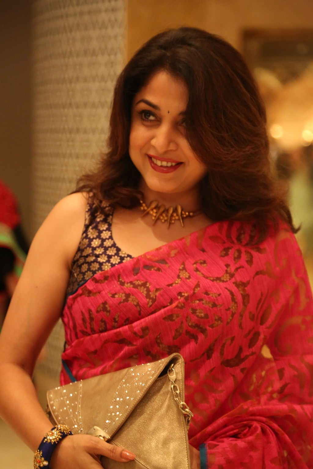 Opinion Ramyakrishnan-nude apologise, but
