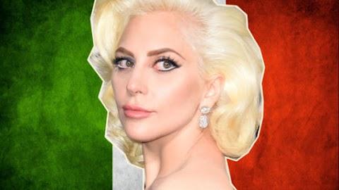lady gaga farà una donazione per il terremoto nel centro italia