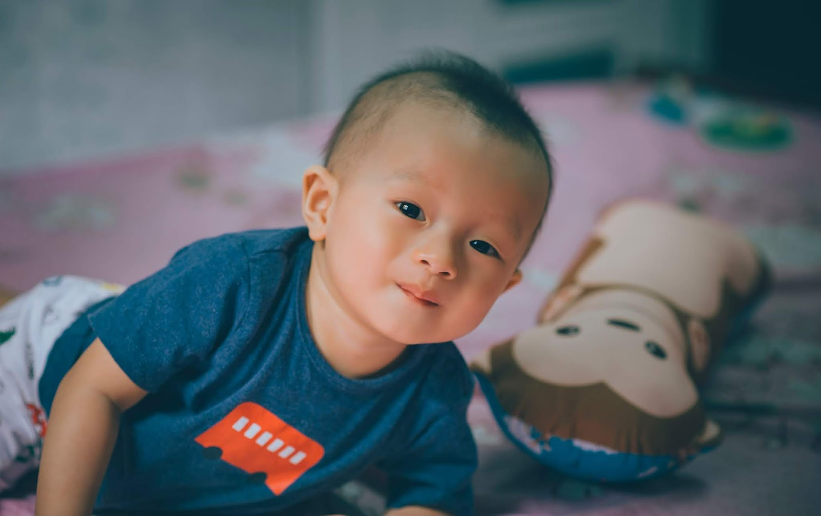 500+ Cute Nicknames For Baby Boy Indian - 2018