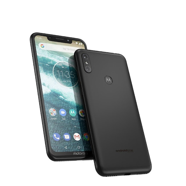 Motorola One and Motorola One Power launched In India, Price, Specification and Features