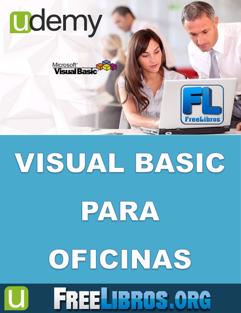 Curso de Visual Basic para Oficinas – Udemy