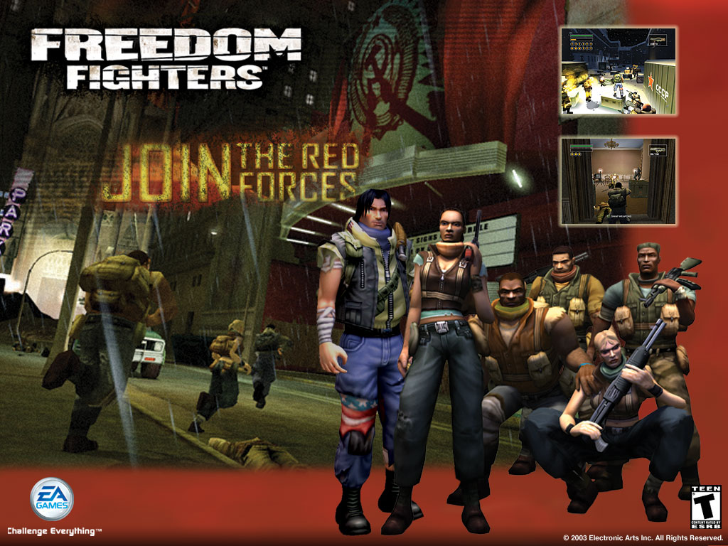 Freedom fighters 2 game free download full version for pc | speed-new.