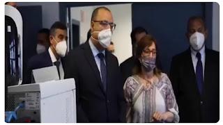 المشيشي يُؤكّد أن استثمارات الشركات التونسية خارج حدود الوطن دلالة على تميز الكفاءات التونسية