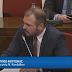 Φίλιππος Φόρτωμας: «Διασφαλίζουμε τα εθνικά μας σύνορα και μειώνουμε τις μεταναστευτικές ροές»
