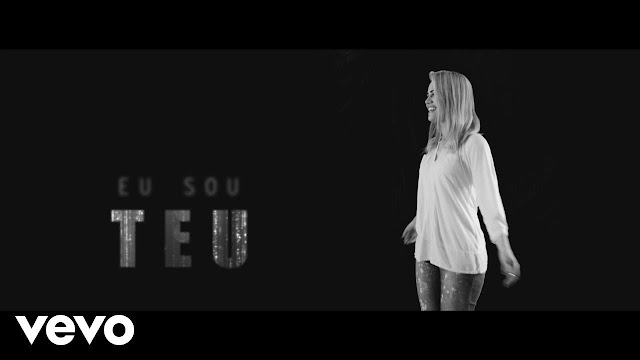 "Lilian Lopes apresenta lyric video ""Eu Sou Teu"""