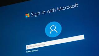 Microsoft kullanıcı adı değiştirme