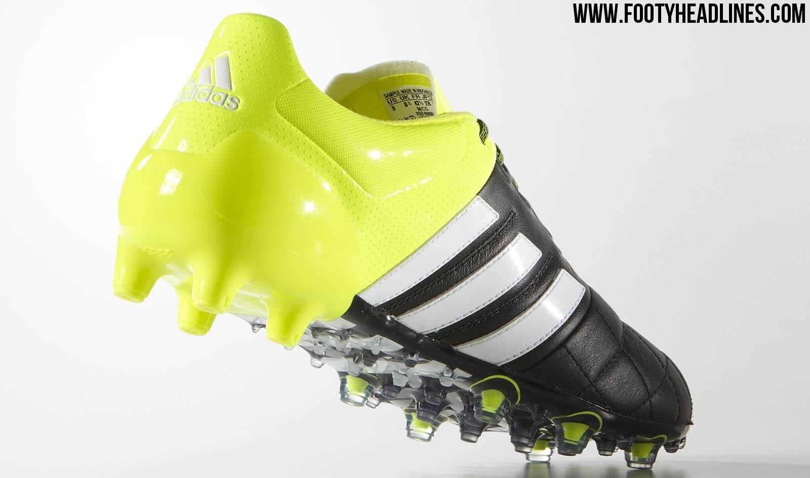brand new 15290 b81f3 adidas ace 15.1