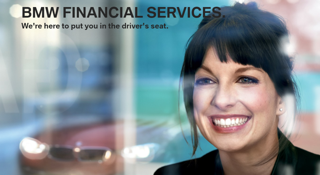 BMW Financial Services Contact