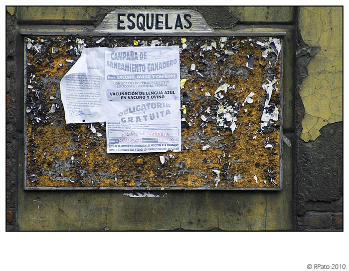 Esquelas Cuenca Del Caudal Unifeed Club
