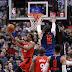Thunder vence e encerra sequência invicta dos Raptors