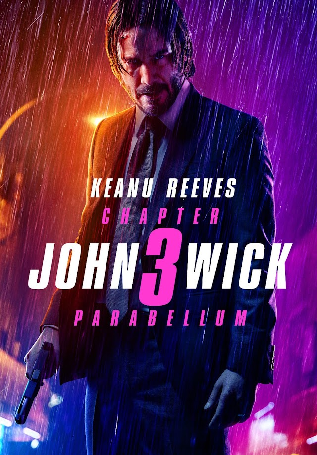 John Wick Chapter 3 Dual Audio