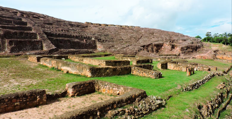 Samaipata es un sitio arqueológico y se encuentra protegido por ley / WEB