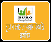 Buro Bangladesh jobcircular