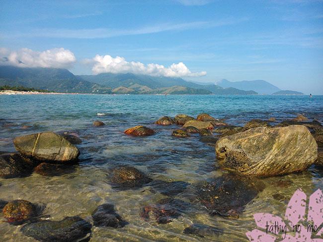 Praia 2 - Ponta da praia