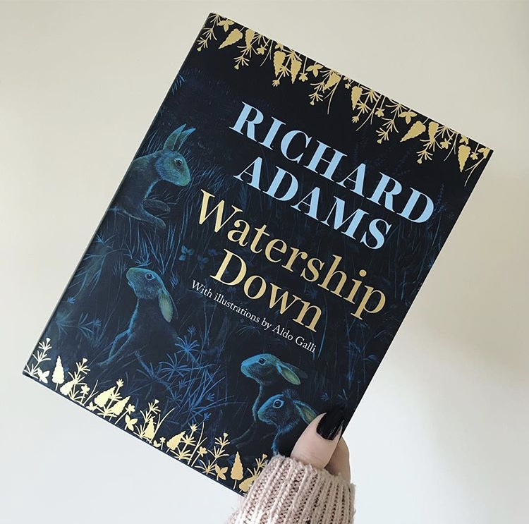 an ananalysis of the theme of responsibility in watership down by richard adams Analysis of richard adams' watership down richard adams novel, watership down, is the account of a group of rabbits trip to search out a new location to inhabit.