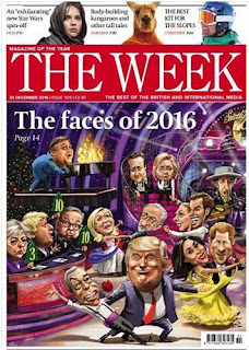 """Image result for """"the week"""" +"""" Faces of 2016"""""""