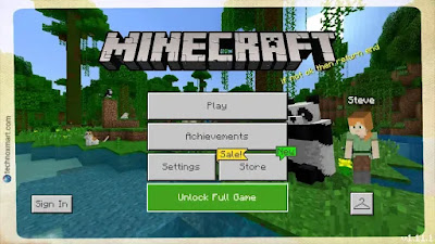 minecraft for windows 10 download