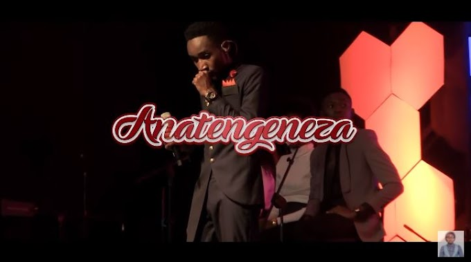 VIDEO | Paul Clement - Anatengeneza | Download New song