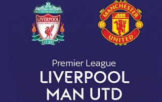 Prediksi Pertandingan Big Match Liverpool vs Manchester United 2020