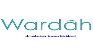 Lowongan Kerja Beauty Advisor Wardah Sukabumi & bogor