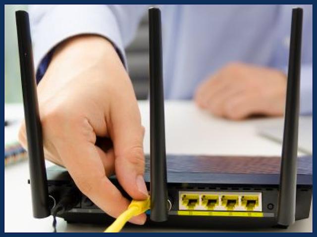كيف تطرد المتصلين من شبكة الواي فاي الخاصة بك