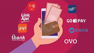 Perbedaan E - Money Dan E - Wallet Serta Keuntungannya