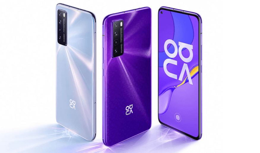 Huawei Nova 7 5G to launch in the Philippines on July 30