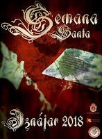 Iznájar - Semana Santa 2018 - Rafael Doncel Quintana