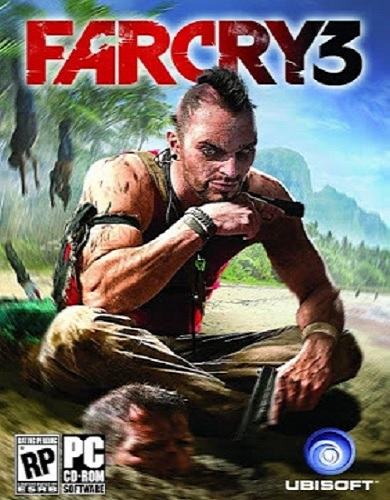 Far Cry 3  - Far Cry 3 Complete Collection by Torrent For PC