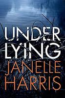 under lying by janelle harris on Nikhilbook
