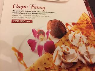 Fanny Ice Cream Saigon