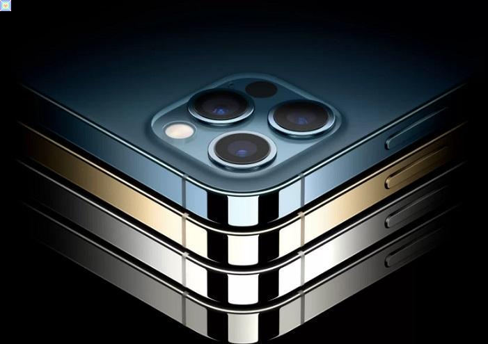 يحتوي iPhone 12 الجديد من Apple على بطارية أصغر من بطارية iPhone 11