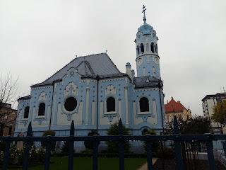 Ékszerdoboz Pozsonyban