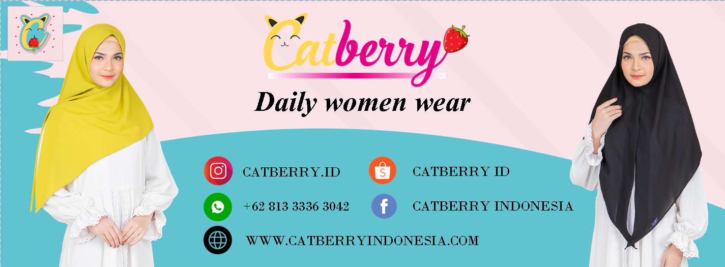 Catberry Indonesia