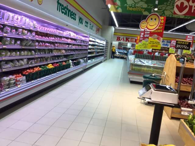 Photos: Governor Okowa launches Asaba Shopping Mall with Shoprite, other outlets