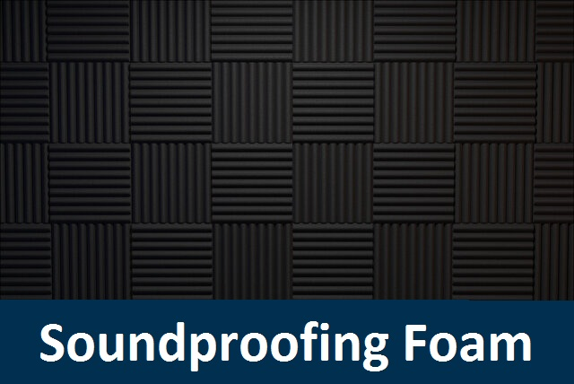Does Soundproofing Foam Really Work