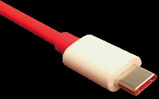 ماهو منفذ USB Type-C