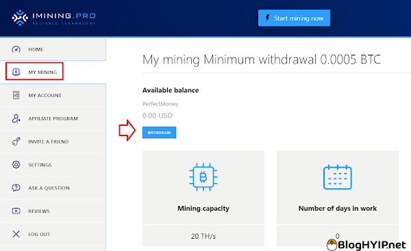 Withdraw%2BIMiningPro