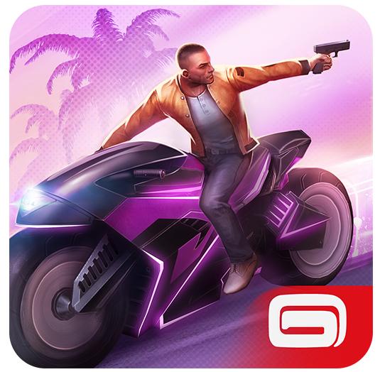 تحميل لعبة gangstar vegas mafia game