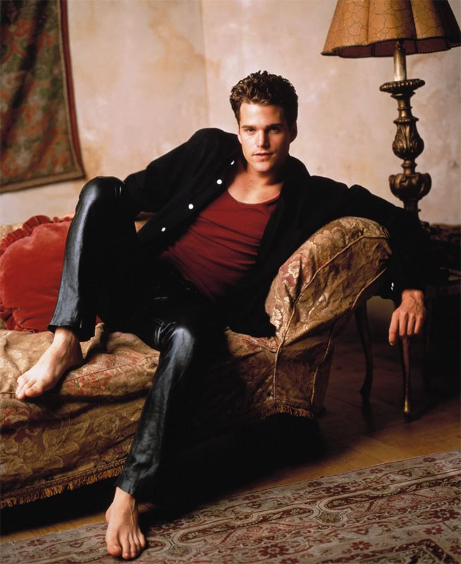 Barefoot Men: My Five Favorites For Today: Celebrity Edition