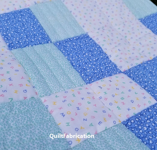 Stockade-2 quilting sneak peek