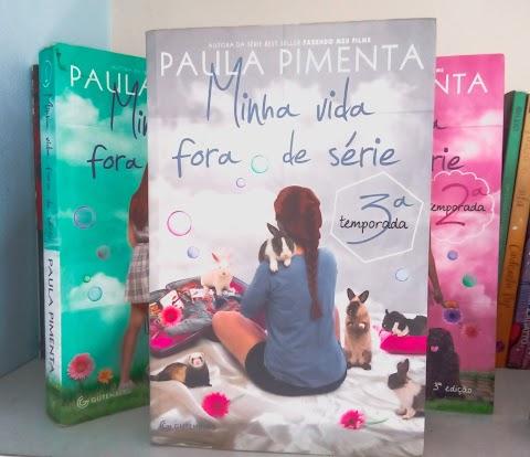 Estante da Pipoca: nosso novo blog!