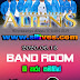 SHASHIKA VIDEO MUSIC BAND ROOM WITH ALIENS 2020-06-13