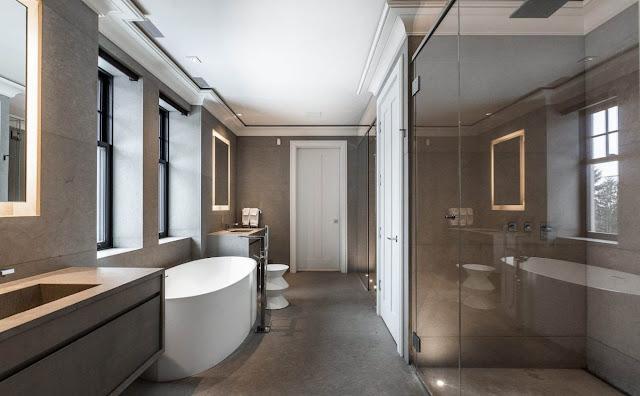 master bath shower design ideas pictures