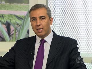 Vice-governador de Goiás é baleado; candidato à prefeitura morre
