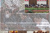 DPRD Sulut Gelar Rapat Paripurna Pengumuman Pemberhentian Gubernur dan Wakil Gubernur Sulut periode 2016/2021 Serta Usulan Pengangkatan Pasangan Cagub dan Cawagub Terpilih Tahun 2020
