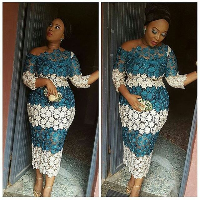 Check Out 2017 Lace Styles For Wedding Occasion DeZango